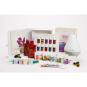 Premium Starter Set mit Dewdrop Diffuser & Öl-Set; 100 PV