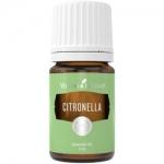 Zitronella/Citronella, 5 ml ätherisches Öl; 8,75 PV