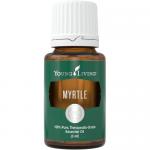 Myrte - 5 ml ätherisches Öl; 12,50 PV