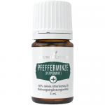 Pfefferminze+, 5 ml ätherisches Öl als Nahrungsergänzung; 10 PV