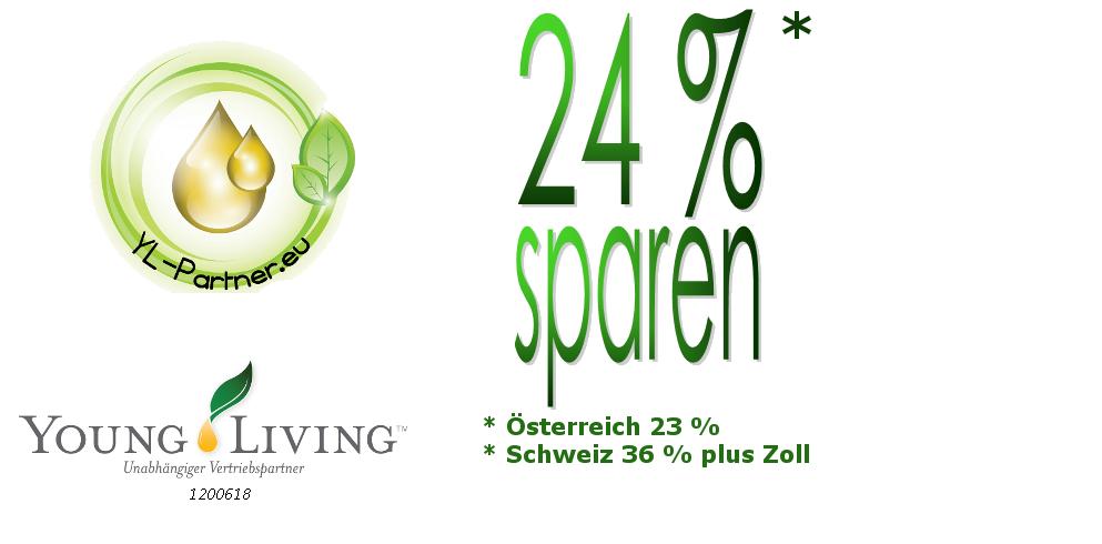 24 % Rabatt YL