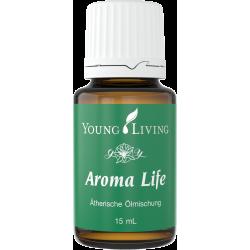 Aroma Life, Young Living...