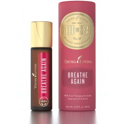 Breathe Again, Young Living...