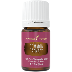 Common Sense, Young Living...