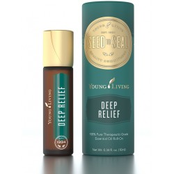 Deep Relief, Young Living...