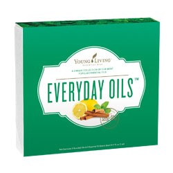 Every Day Oils, Young...
