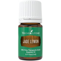 Jade-Zitrone, Young Living...