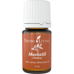 Muskat, Young Living...