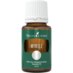Myrte, Young Living...