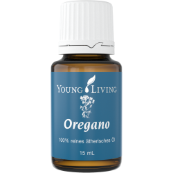 Oregano, Young Living...