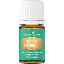 Peace & Calming II, Young...