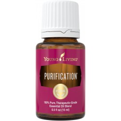 Purification, Young Living...