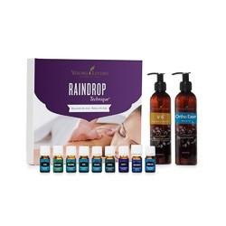Raindrop Technique,...