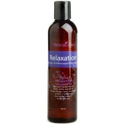 Relaxation, Massageöl Young...