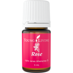 Rose, Young Living...
