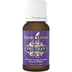 Shutran, Young Living...