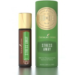 Stress Away, Young Living...