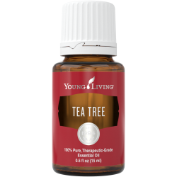 Teebaum, Young Living...