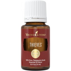 Thieves, Young Living...