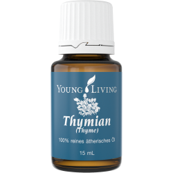 Thymian, Young Living...
