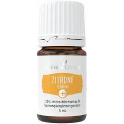 Zitrone+, ätherisches Öl,...