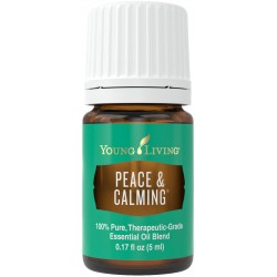Peace & Calming, Young...