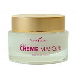 Creme Maske ART von Young...