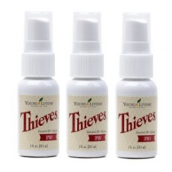Thieves Spray, 3er Set von...