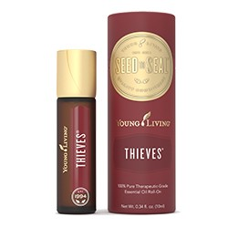 Thieves Roll On, Young Living