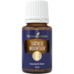 Sacred Mountain, Young...
