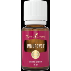 Immupower, Young Living...