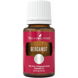 Bergamotte, Young Living...