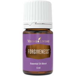 Forgiveness, Young Living...