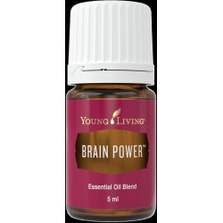 Brain Power, Young Living...