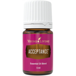 Acceptance, Young Living...