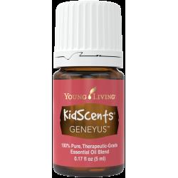 Kidscents GeneYus, Young...