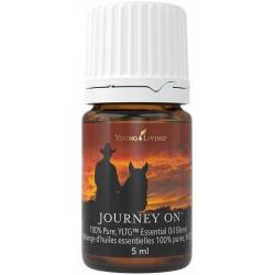 Journey On, Young Living...