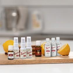 Healthy Essentials Set mit...