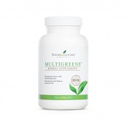 MultiGreens, Young Living,...