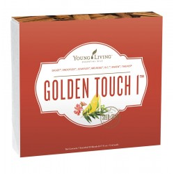 Golden Touch, Young Living...
