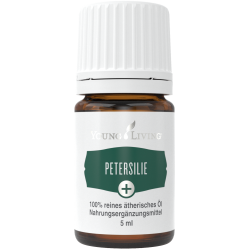 Petersilie+, Young Living...