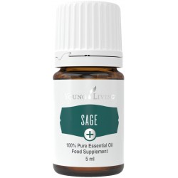 Salbei+, Young Living...