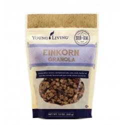 Einkorn Granola von Young...